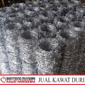 JUALKAWATDURI_benteng_kawat