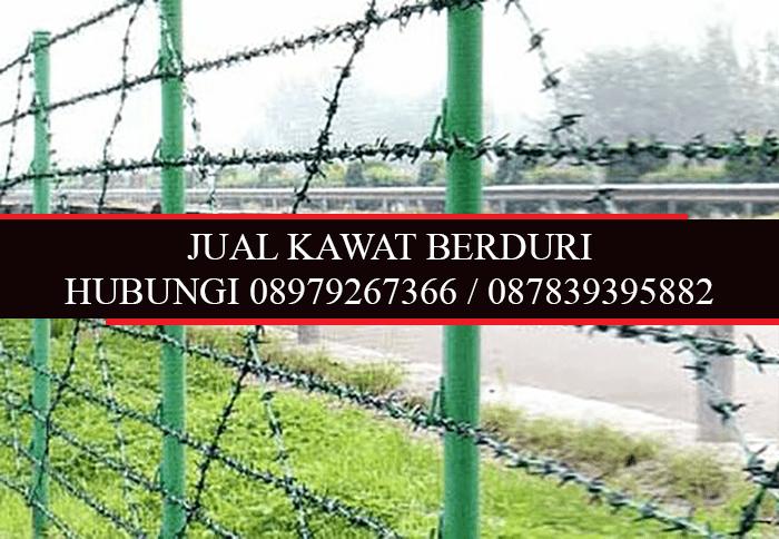 KAWAT_BERDURI_BENTENG_KAWAT